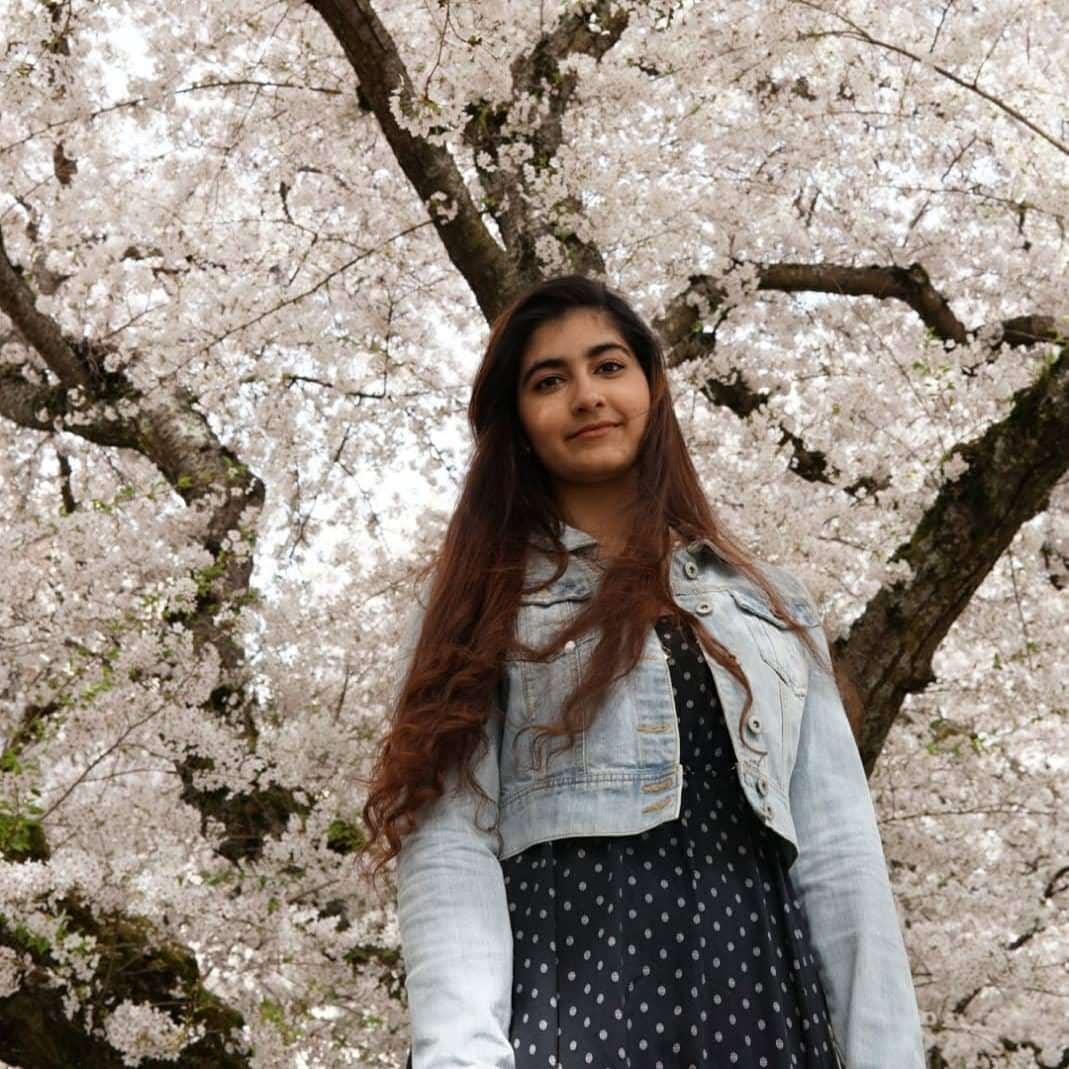Sharda Raina