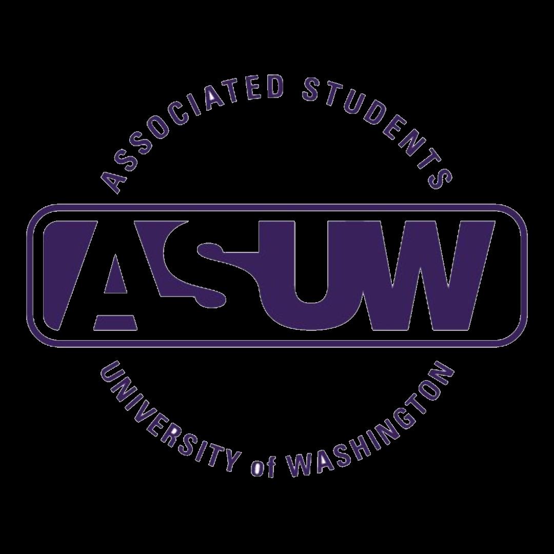 Logo of ASUW