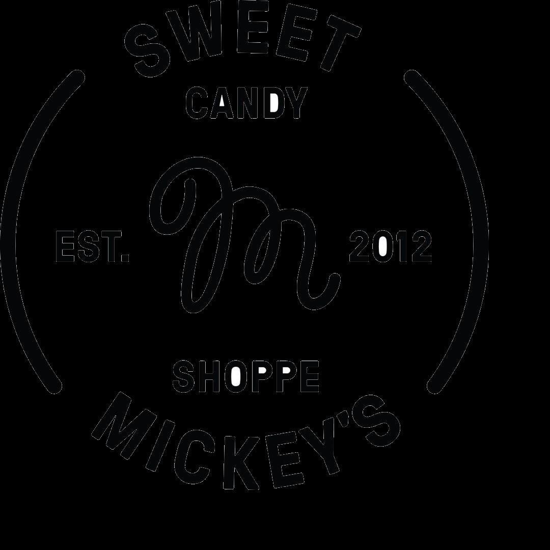 Logo of Sweet Mickey's
